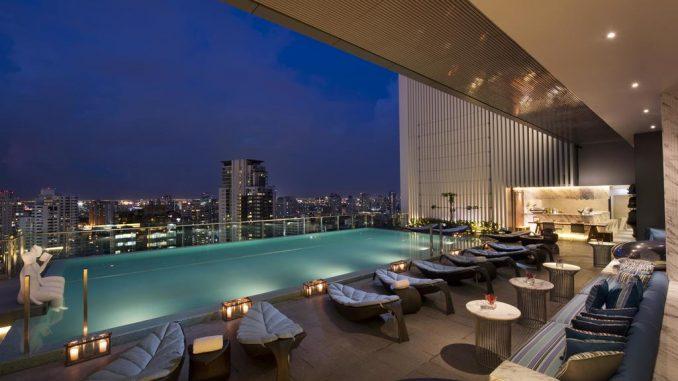 Hilton Sukhumvit Hotelnewpic